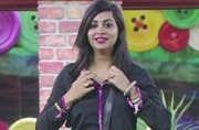 Bigg Boss 11 stoops to a new low as Arshi tears her top and Akash ogles at her breasts