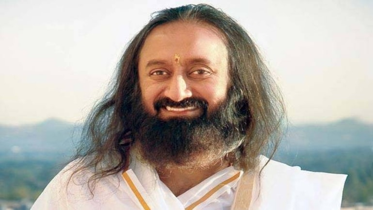 Sri Sri Ravishankar to meet Muslim clerics on Ram Mandir issue