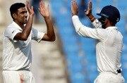 Ravichandran Ashwin is the best spinner in the world, says Sri Lankan legend Muttiah Muralitharan