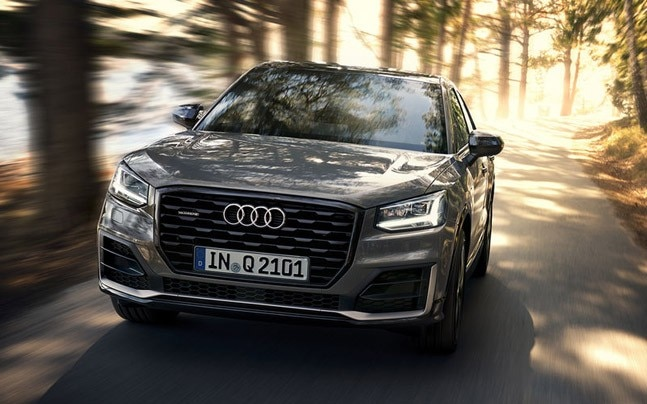 Lichte Is Of The Belief That Gest Step Forward For Design At Audi Will Come