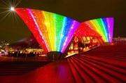 Australia says YES, the world celebrates with pride