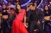 Bigg Boss 11 Weekend Ka Vaar highlights: Salman reprimands Puneesh; grooves with Katrina