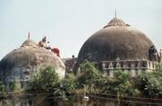 1.5 lakh kar sevaks, 2,300 police constables and a mosque: How Babri fell on December 6, 1992