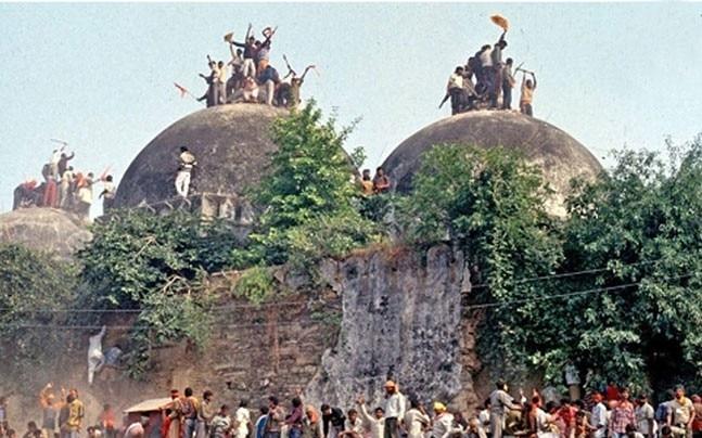 Timeline of Babri Masjid and Ayodhya dispute