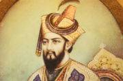 Babur: The founder of the empire which ruled India for over 300 years