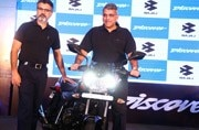 Bajaj Auto launches new Discover 110 and 125