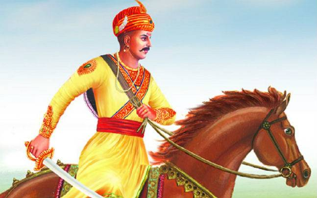 Image result for lesser known facts about peshwa bajirao