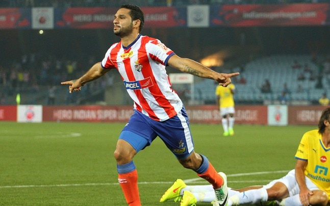 (Indian Super League photo)