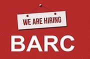 BARC is hiring for scientific officer's post