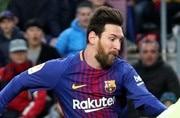 La Liga: FC Barcelona score three past Levante on Ousmane Dembele's return from injury