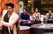 Bigg Boss 11 Weekend Ka Vaar preview: Sidharth Malhotra, Manoj Bajpayee enter the house; nominated contestants to count their own votes