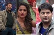 Bigg Boss 11 Weekend ka Vaar preview: Salman Khan confronts Hina Khan; Kapil Sharma brings fun and laughter in the house