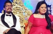 Congratulations! Bharti Singh ties the knot with beau Haarsh Limbachiyaa; see pics