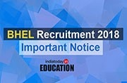 BHEL Recruitment 2018 registrations postponed: All you need to know