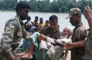 Over 1.67 crore people affected in Bihar floods, death toll rises to 418