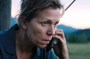 75th Golden Globe Awards 2018 Winners: Three Billboards Outside Ebbing, Missouri is Best Film, wins 4 awards