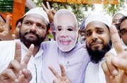 Gujarat Assembly election 2017: Why nobody is talking about Muslims this time