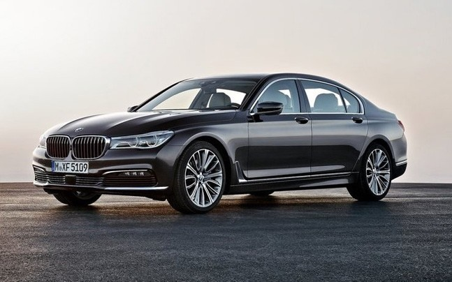 Bmw 7 Series Next Gen Facelift To Debut In Early 2019 Auto News