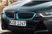 BMW i8, X2 to make their public debut in Detroit
