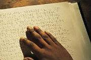 World Braille Day: Braille originated from a system of silent military communication on Napolean's demands