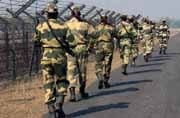 Pakistan rangers arrive in Delhi to hold talks with BSF