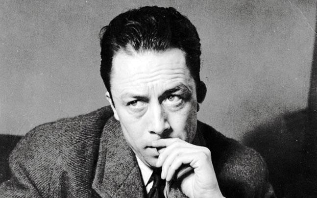 Albert Camus Birth Anniversary