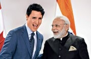 Can Canadian PM Justin Trudeau's visit breathe life into India-Canada ties?