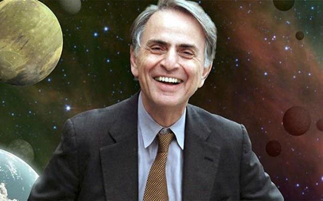 Carl Sagan Birth Anniversary