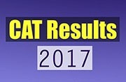 CAT Results 2017: Expected to be declared on this date