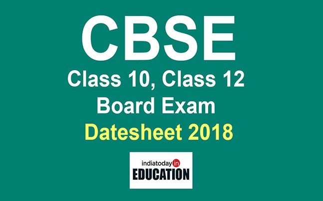 MPBSE Class 10 Exam date sheet released; download it here