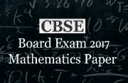 CBSE Class 12 Maths Exam 2017: 7 topics which can fetch you 90 percent