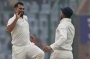 3rd Test, Day 4: This is how Shami, Jadeja rocked Sri Lanka top order ahead of final day
