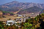 The Mizo Peace Accord was signed today: Facts about Mizoram, the 'Land of Hill People'