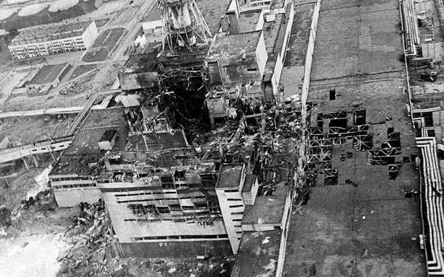 Another Year Passes Since The Chernobyl Disaster 6 Worst