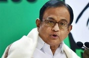 Exclusive: BJP's dream of Congress-free India dashed, says P Chidambaram