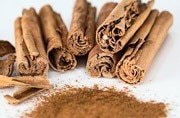 Eating cinnamon can help you lose weight; here