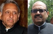 When Amar Singh beat up Mani Shankar Aiyar after verbal spat became physical