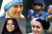 22 Indian women who were the 'firsts' in their field