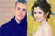 Selena Gomez and Justin Bieber finally kiss to confirm their relationship
