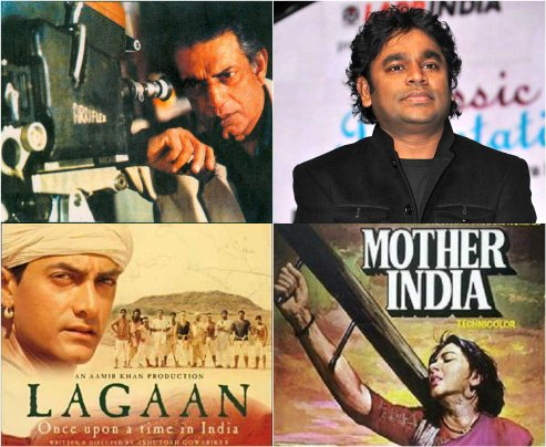 India at Oscars: When Indians carried away the golden statue