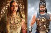 Prabhas was almost dragged into Padmavati row. Then his uncle stepped in
