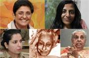 Women in bureaucracy: Here is a list of India's notable women administrative officers