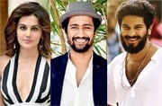 Dulquer Salmaan and Vicky Kaushal fight for Taapsee Pannu's love in Manmarziyan