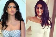 6 pictures of Navya Naveli that prove she