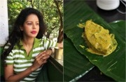 Actress Bhairavi Goswami is dedicating this iconic hilsa dish to all Bengalis