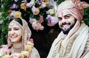 SEE: Virat and Anushka's pre-wedding photo shoot under the Tuscan sun is unbearably adorable