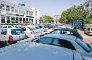 Delhi: Connaught Place to be made vehicle-free from February