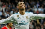 La Liga: Cristiano Ronaldo celebrates Ballon d'Or with brace in Real Madrid's thrashing of Sevilla