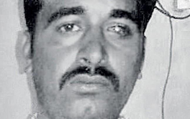 Ayaz Mohammad Ali Ansari