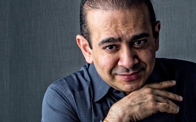 Nirav Modi. Photo courtesy: Fortune India